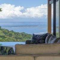 Whale's Tail Ocean View Luxury Suites