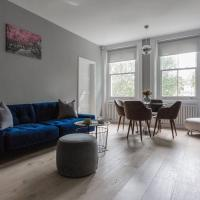 Beautiful 2 Bedroom near Museums and Hyde Park
