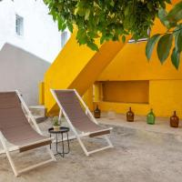 Bright & Spacious W/ Orange Tree Patio by TimeCooler