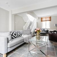 Luxury House in the Heart of Camden