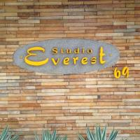 Ed Studio Everest - Patricia - quarto e sala