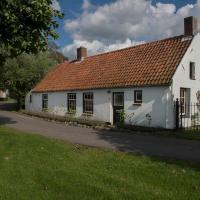 8 Jonkvrouw Geilstraat, hotel in Sluis