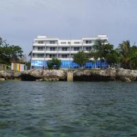PANGLAO SEA RESORT - TANGNAN, hotel in Panglao Island