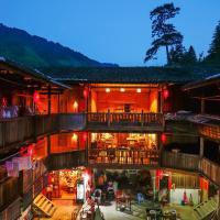 Herongzhuang Yododo Inn