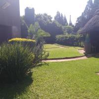 The Green Garden Guest House