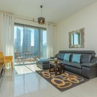 Symphony [Ease by Emaar] Soulful One Bedroom Apartment