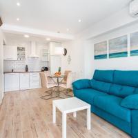 """Apartamentos en primera linea de mar """"Mediterráneo"""""""