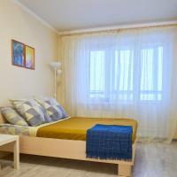 Apartments on Ovrazhniy 17