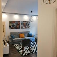 City Vibe apartment