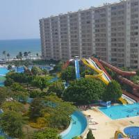 Queenaba Resort Mersin
