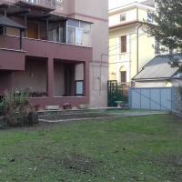 Appartamento via D'Annunzio