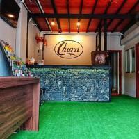 Churn@home