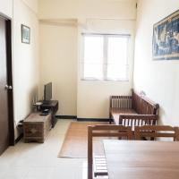 Ethnic and Homey 2BR The Suites Apartment By Travelio