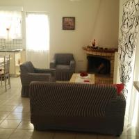 Cozy Apartment near by Athens Airport