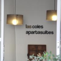 Las Coles Apartasuites