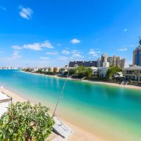 Palm Jumeirah Luxury Villa 4 BedRoom