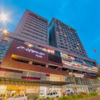 Mocawa Plaza Hotel