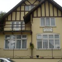 Brackenhurst Guesthouse