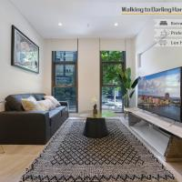 Luxury home hotel next to Darling Harbour