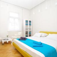 Apartment Marmonaut
