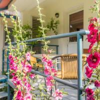 Herut Tamari Guesthouse & Pottery
