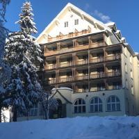 Zentrum Haus Davos