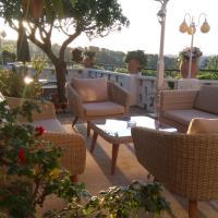 Chambres d'hôtes Les Terrasses du Soleil