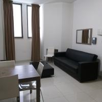Mensija Apartment