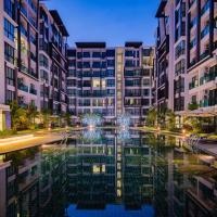 Cullinan R. Condominiums