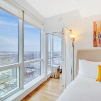 Dharma Home Suites JC at Paulus Hook