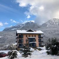 Квартира в Катерине Альпик