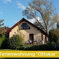Ferienwohnung Ottokar Familie Dust Nähe Neubrandenburg