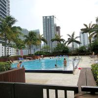 Pelicanstay at Brickell Downtown Miami
