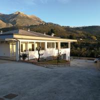 Villa Mamurra