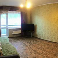 Квартира на Братьев Ждановых 3