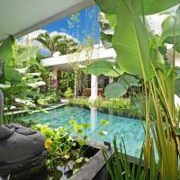 Luxury 4 Bedroom Villa Around seminyak