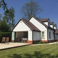 Country Retreat near Golf, Cotswolds, Stratford-Upon-Avon and Worcester