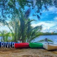 Salty River Resort