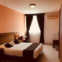 Motel d'Antananarivo