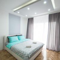 MM Lux Apartment, Novi Sad