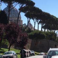 Roma Mon Amour 4 passi da San Pietro
