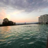 Merveille Crystal Creek 2 @ Taiping