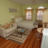 Dawkins Manor Apartment & Suites, 29 St. Michael's Rd