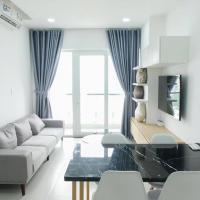 Xi Grant Court Luxury Apartment-158