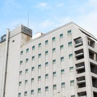 Marroad Inn Hachioji