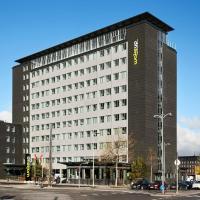 Wakeup Copenhagen - Bernstorffsgade, hotel in Copenhagen