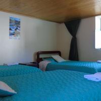 Hotel El Nevado