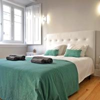 Sara Lisboa Apartment