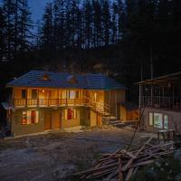 Mudhouse Jibhi, by E-Living Project