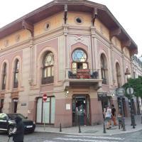 Star Hotel Tbilisi